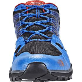The North Face Hedgehog Fastpack Lite II GTX Shoes Men Monster Blue/TNF Black